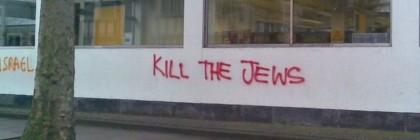 killtheJewsUK
