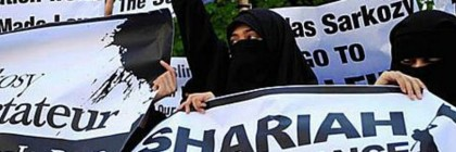 muslims-shariah-for-france.