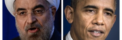 Obama and Iran's Rouhani hold historic phone call