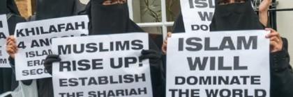 Islam Sharia