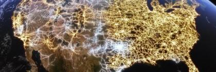 US-Electrical-Grid