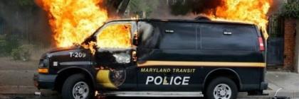baltimore-police-van-fire