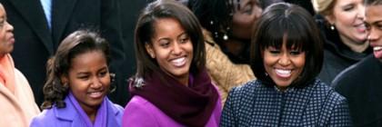 sasha-malia-michelle-obama