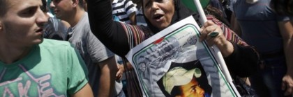 PALESTINIAN-ISRAEL-CONFLICT-KIDNAPPING-FUNERAL