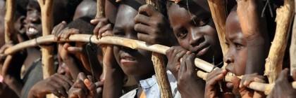 Africa Sudan Genocide