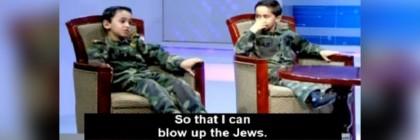 arab_muslim_children_israel
