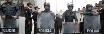 police_holland