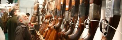 AUSTRIA-guns