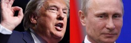 Donald-Trump-Vladimir-Putin
