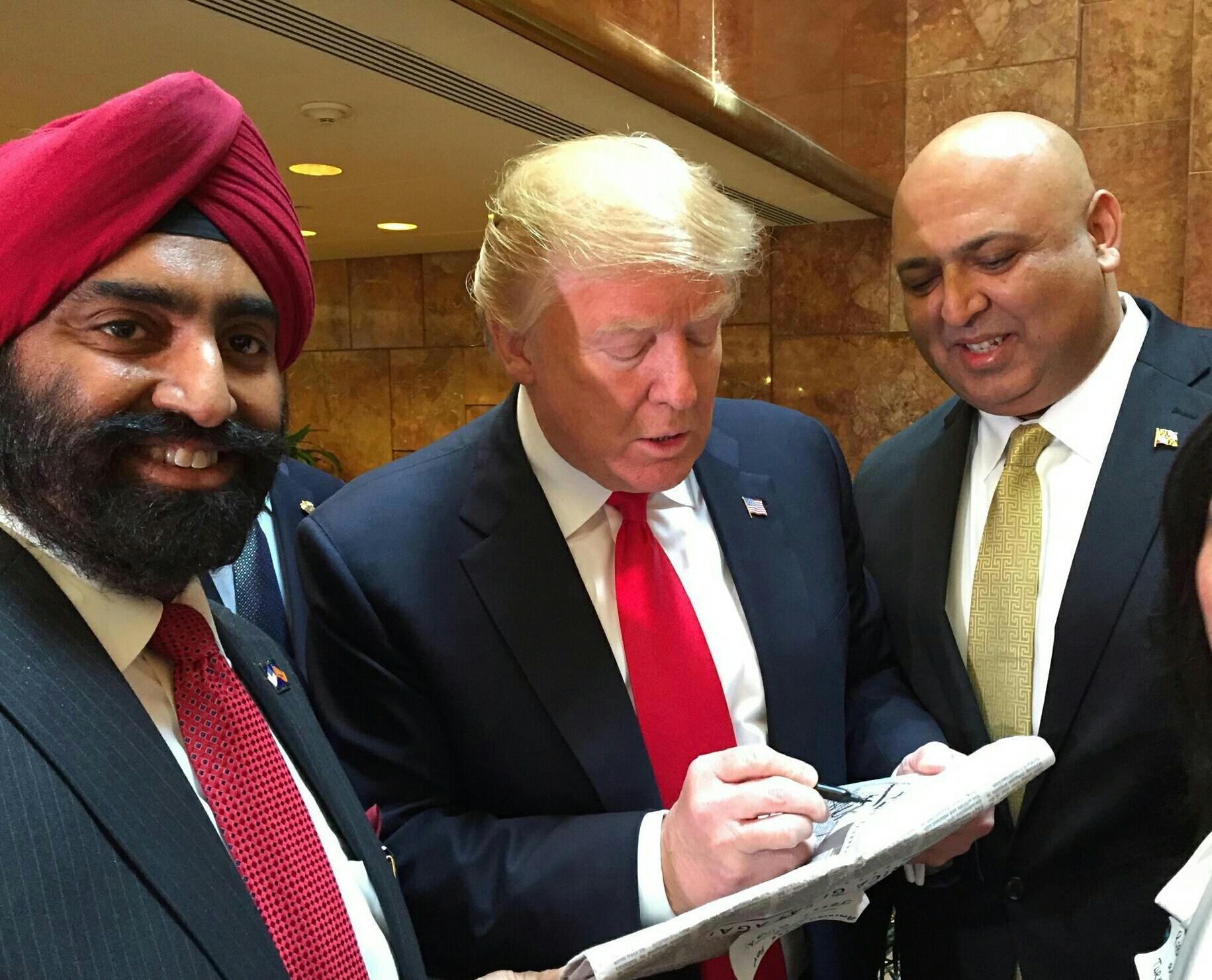 Trump-and-Sajid-Tarar