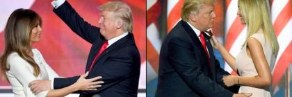 melania-trump-donald-trump-ivanka-trump