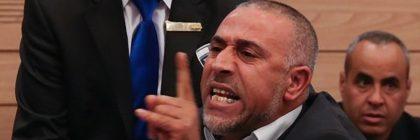 Taleb Abu Arar