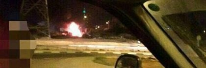 firebombed-car-near-beitar