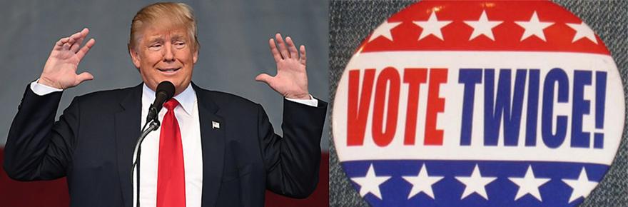 donald-trump-vote-twice