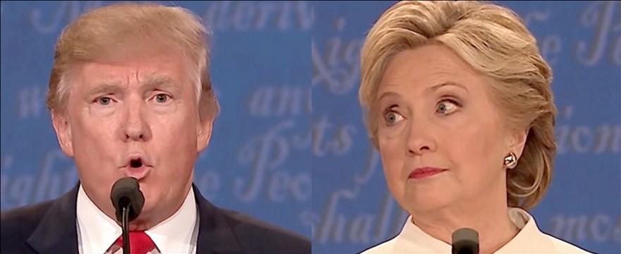 donald_trump-debate-hillary_clinton