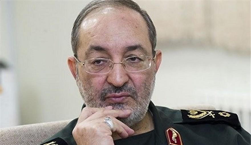 Masoud Jazayeri Iran