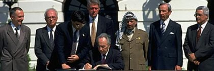 peres_signing_oslo