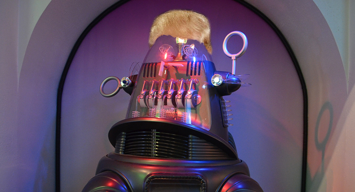 trumpbot
