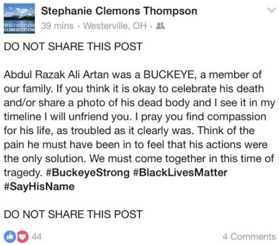 osu-assistant-director-asks-for-compassion-for-terrorist