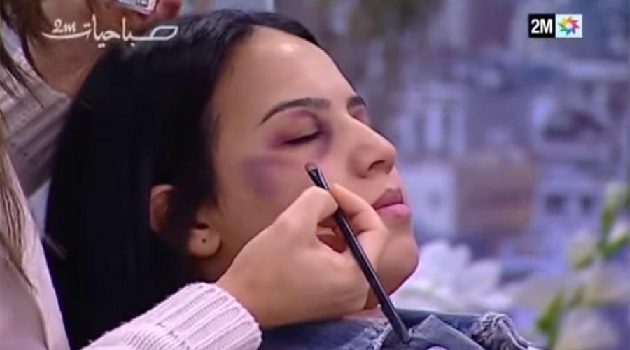 muslim_tv_show_cover_violence_makeup